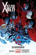 All New X-Men #3: Zagubieni