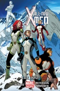 All New X-Men t.4 Tak Inni