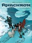 Anachron #3: W górach Kordil