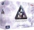 Anachrony – unboxing