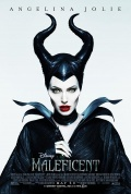 Angelina Jolie na nowym plakacie filmu Czarownica