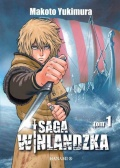 Anime na podstawie Sagi Winlandzkiej w przyszłym roku