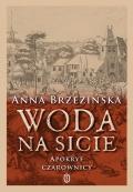 Anna Brzezińska powraca z nową powieścią
