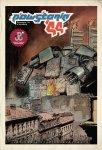 Antologia Komiksu. Powstanie '44 w komiksie #01