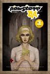 Antologia Komiksu. Powstanie '44 w komiksie #03: Morowe panny