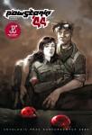 Antologia komiksu polskiego #4: Powstanie'44 w komiksie