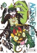 Ao no Exorcist #10