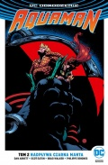 Aquaman #2: Nadpływa Czarna Manta