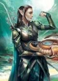 Arcana of the Ancients na Kickstarterze