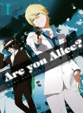Are You Alice? #1