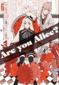 Are you Alice? #06