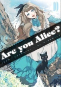 Are you Alice? #10