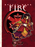 Aspect Book: Fire