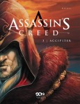 Assassin's Creed #03: Accipiter
