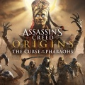Assassin's Creed Origins – The Curse of the Pharaohs