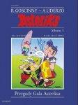 Asteriks #01: Przygody Gala Asteriksa (reedycja I)