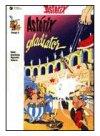 Asteriks #03: Asterkis gladiator (wydanie białe)