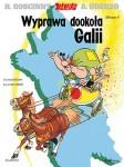 Asteriks #04: Wyprawa dookoła Galii (reedycja II)