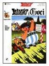 Asteriks #07: Asteriks i Goci (wydanie białe)