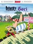 Asteriks #08: Asteriks i Goci (reedycja I)