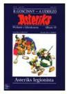 Asteriks #10: Asteriks legionista (twarda oprawa)