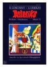 Asteriks #12: Asteriks na igrzyskach olimpijskich (twarda oprawa)