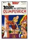Asteriks #12: Asteriks na igrzyskach olimpijskich (wydanie białe)