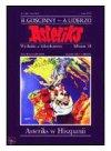 Asteriks #14: Asteriks w Hiszpanii (wydanie granatowe)