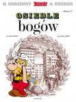 Asteriks #17: Osiedle bogów (wyd. IV)