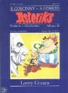 Asteriks #18: Laury Cezara (twarda oprawa)