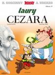 Asteriks #18: Laury Cezara (wyd. III)