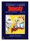 Asteriks #18: Laury Cezara (wydanie granatowe)