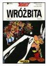 Asteriks #19: Wróżbita (wydanie białe)