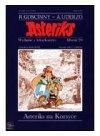 Asteriks #20: Asteriks na Korsyce (wydanie granatowe)