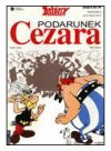 Asteriks #21: Podarunek Cezara (wydanie białe)
