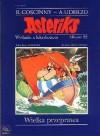 Asteriks #22: Wielka przeprawa (twarda oprawa)