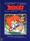 Asteriks #22: Wielka przeprawa (wydanie granatowe)