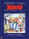 Asteriks #23: Obeliks i spółka (wydanie granatowe)