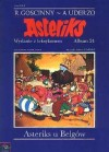 Asteriks #24: Asteriks u Belgów (twarda oprawa)