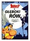 Asteriks #25: Głęboki rów (wydanie białe)