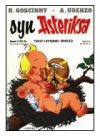 Asteriks #27: Syn Asteriksa (wydanie białe)
