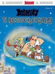 Asteriks #28: Asteriks u Reszehezady (wydanie białe-reedycja)