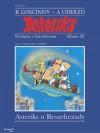 Asteriks #28: Asteriks u Rzeszehezady (twarda oprawa)