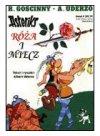 Asteriks #29: Róża i Miecz (wydanie białe)
