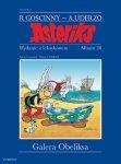 Asteriks #30: Galera Obeliksa (wydanie granatowe)