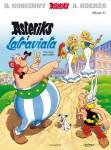 Asteriks #31: Asteriks i Latraviata (wyd. II)