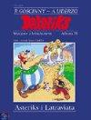 Asteriks #31: Asteriks i Latraviata (wydanie granatowe)