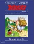 Asteriks #32: Galijskie początki (wydanie granatowe)