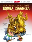Asteriks #34: Złota księga