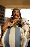 Asterix i Obelix powracają